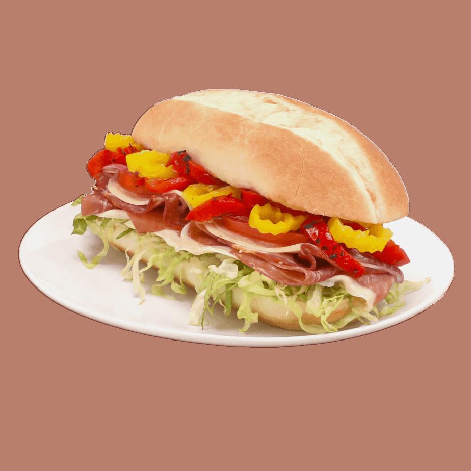 Grif Iron Great Sandwich