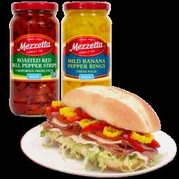 Grid-Iron Great Sandwich