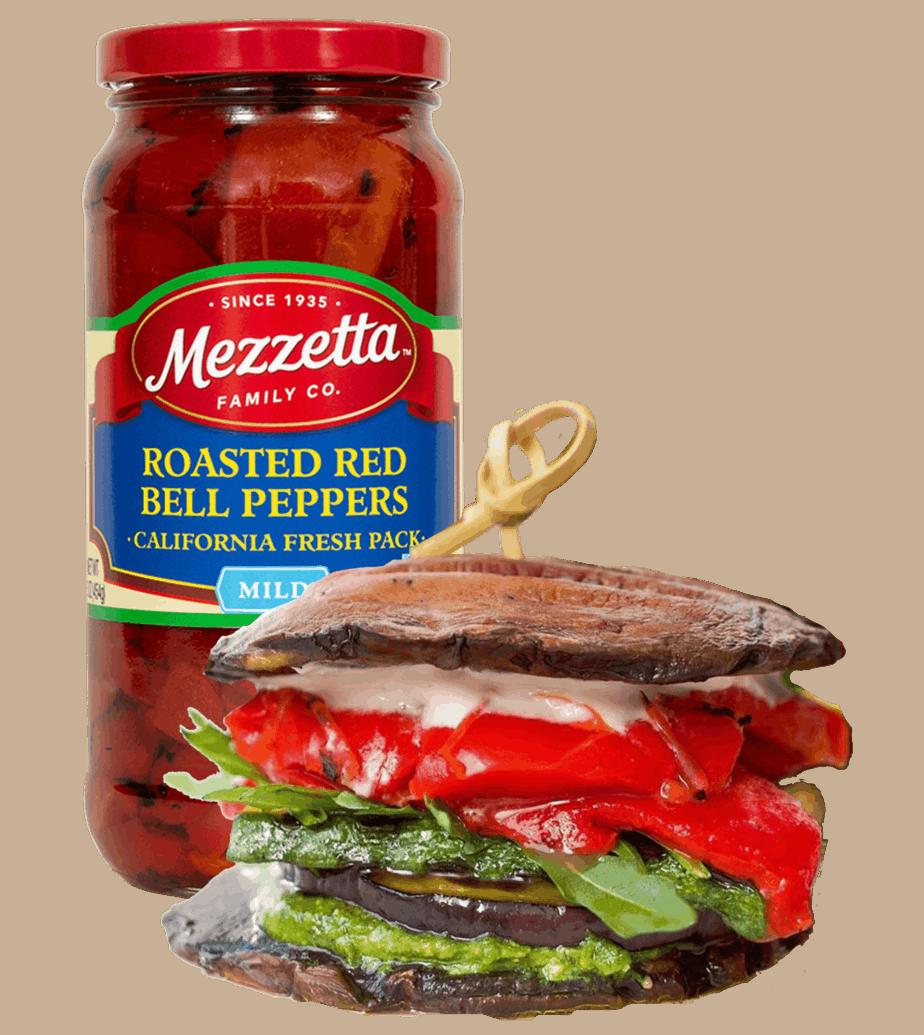 Betta Sandwiches & Salads